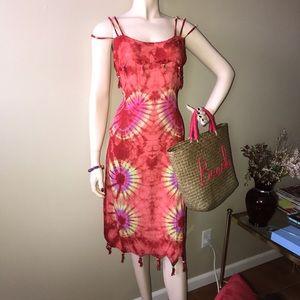 Dresses & Skirts - 🌼🌸Summer Dress 🌸🌼